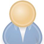 Immagine di default per i nuovi utenti