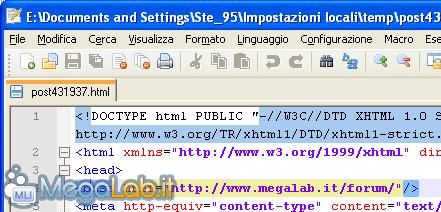 Visualizza sorgente FF 4.PNG