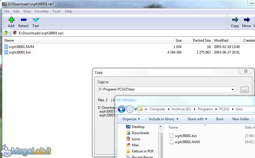 Emulatore per PlayStation 2: guida a PCSX2 [MegaLab it]
