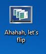 Flip3DShortcut10.png