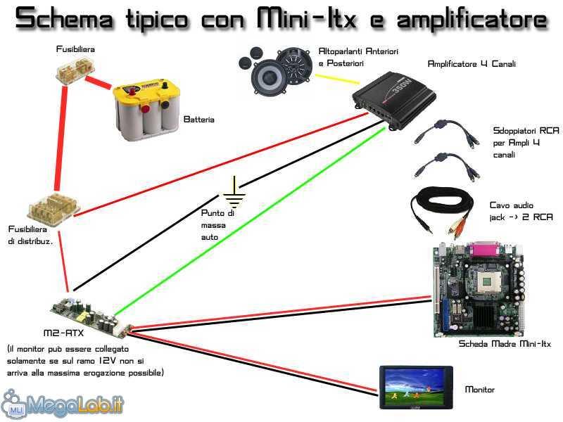Schemi Elettrici Amplificatori Audio Con N : Schema g