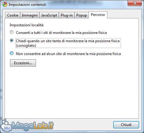 Disattivare geolocalizazzione Chrome 5.png