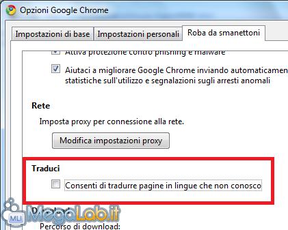 Disabilitare traduzione Chrome.png