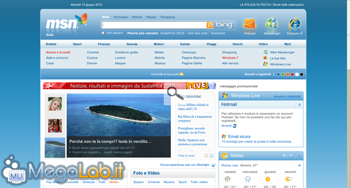 Messenger, Hotmail, MSN, Windows Live: benvenuti su MSN.it - Google Chrome_005.png