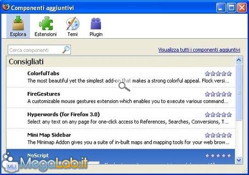Componenti_aggiuntivi_Firefox_3_1.JPG