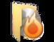 Masterizzazione, masterizza, burn, cartella, CD-rw, CD-R, DVD-rw, DVD-R
