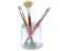 Paint, pennelli, pennello, brush