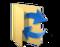 Sincronizza, sincronia, sincronizzazione, cartella, folder, directory