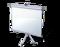 Slideshow, powerpoint, presentazione, telo, schermo
