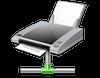 Stampante, print, stampa, stampante di rete, network printer, rete, LAN, condividere, condivisioni