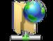 Cartella di rete, shared, condivisione, condiviso, Internet, shared folder, remote folder
