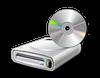 CD, DVD, drive, lettore, lettore CD esterno, lettore DVD esterno, disco