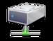 Disco, rete, connesso, LAN, collegato, disco di rete, network disk, risorse, condivisione, share