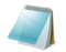 Documento, document, testo, testo semplice, notepad, blocco note