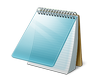 Documento, document, testo, testo semplice, notepad, blocco note