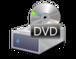 DVD, drive, DVD drive