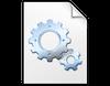 Ingranaggi, gears, batch, bat, documento, rotelle
